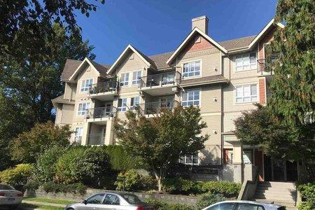 R2409961 - 401 9333 ALBERTA ROAD, McLennan North, Richmond, BC - Apartment Unit