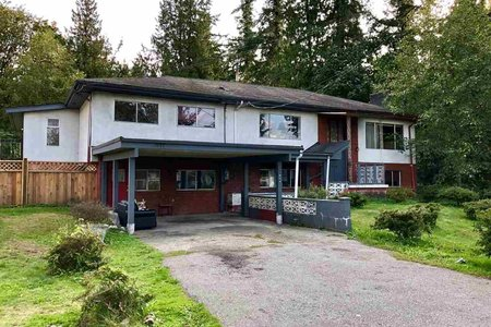 R2409963 - 11854 97A AVENUE, Royal Heights, Surrey, BC - House/Single Family