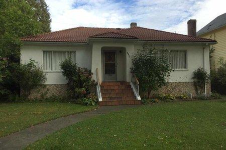 R2409987 - 2071 E 6TH AVENUE, Grandview Woodland, Vancouver, BC - House/Single Family