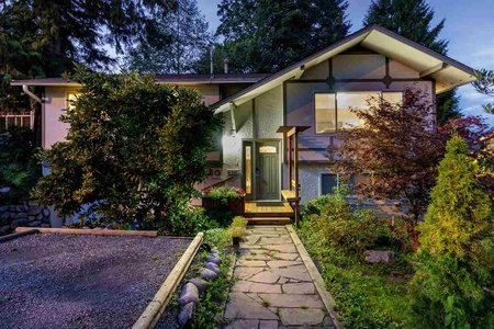R2409988 - 4158 MT SEYMOUR PARKWAY, Indian River, North Vancouver, BC - House/Single Family