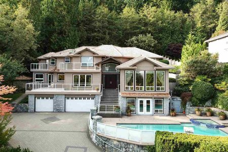 R2410038 - 998 DEMPSEY ROAD, Braemar, North Vancouver, BC - House/Single Family