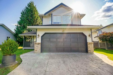 R2410051 - 15338 111 AVENUE, Fraser Heights, Surrey, BC - House/Single Family