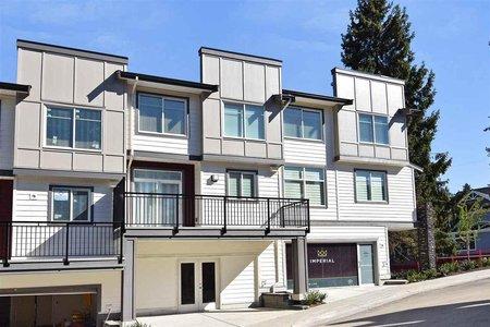 R2410208 - 51 15665 MOUNTAIN VIEW DRIVE, Grandview Surrey, Surrey, BC - Townhouse