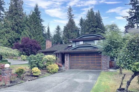 R2410218 - 1431 FINTRY PLACE, Capilano NV, North Vancouver, BC - House/Single Family