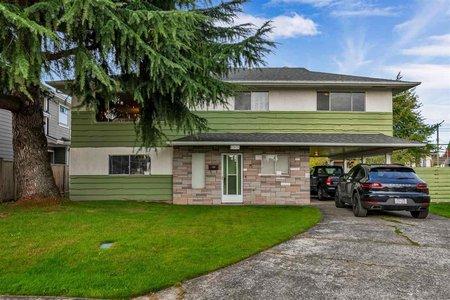 R2410225 - 11471 SEABROOK CRESCENT, Ironwood, Richmond, BC - House/Single Family