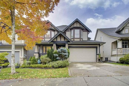 R2410277 - 19690 69 AVENUE, Willoughby Heights, Langley, BC - House/Single Family