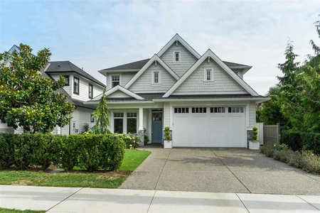 R2410476 - 4896 LINDEN DRIVE, Hawthorne, Delta, BC - House/Single Family