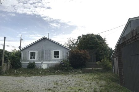 R2410575 - 637 264 STREET, Otter District, Langley, BC - House with Acreage