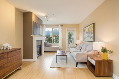 R2410610 - 301 137 W 17TH STREET, Central Lonsdale, North Vancouver, BC - Apartment Unit