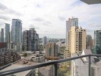 Photo of 1608 1212 HOWE STREET, Vancouver