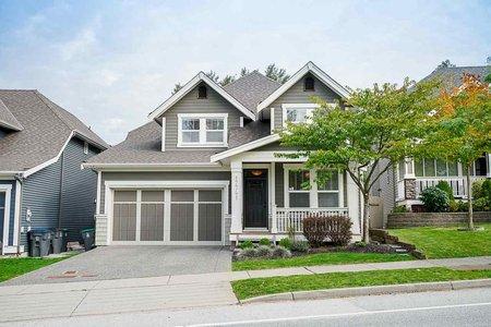 R2410685 - 17741 68 AVENUE, Cloverdale BC, Surrey, BC - House/Single Family
