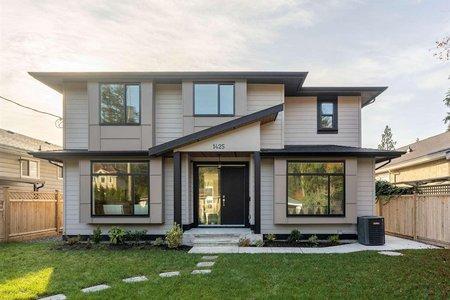 R2410713 - 1425 PAISLEY ROAD, Capilano NV, North Vancouver, BC - House/Single Family