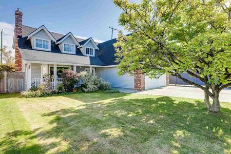 R2410760 - 9940 AQUILA ROAD, McNair, Richmond, BC - House/Single Family
