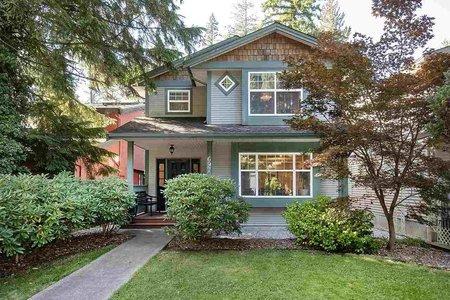 R2410819 - 697 RIVERSIDE DRIVE, Blueridge NV, North Vancouver, BC - House/Single Family