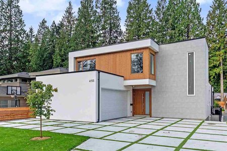 R2410868 - 4155 HOSKINS ROAD, Lynn Valley, North Vancouver, BC - House/Single Family