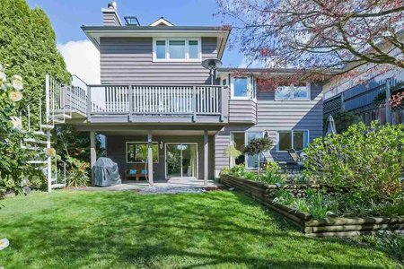 R2410894 - 4675 LOCKEHAVEN PLACE, Deep Cove, North Vancouver, BC - House/Single Family