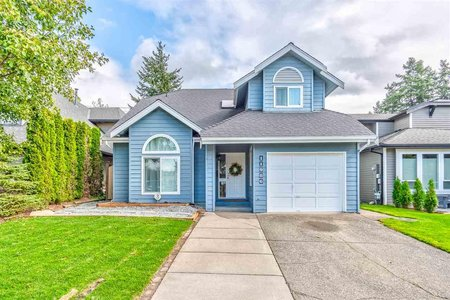 R2410944 - 11986 WOODRIDGE CRESCENT, Sunshine Hills Woods, Delta, BC - House/Single Family