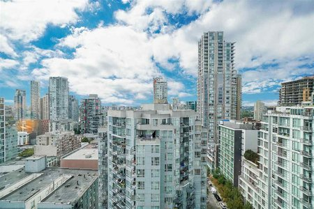 R2411044 - 1903 1188 HOWE STREET, Downtown VW, Vancouver, BC - Apartment Unit