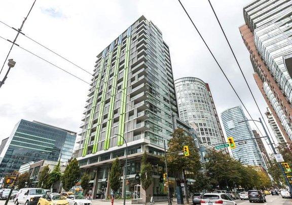 505 999 SEYMOUR STREET, Vancouver - R2411077