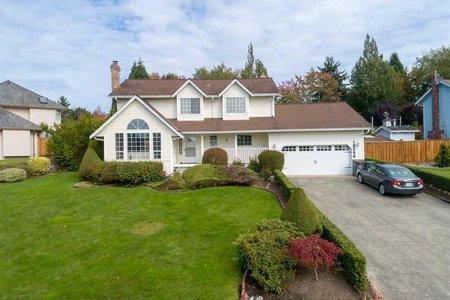 R2411087 - 18249 54 AVENUE, Cloverdale BC, Surrey, BC - House/Single Family
