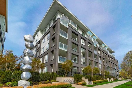 R2411150 - 305 6633 CAMBIE STREET, South Cambie, Vancouver, BC - Apartment Unit