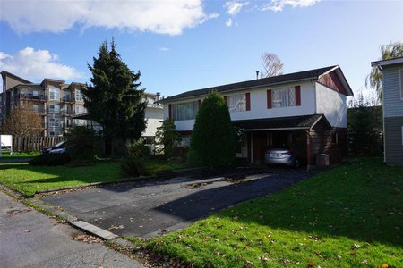R2411169 - 20160 53A AVENUE, Langley City, Langley, BC - House/Single Family