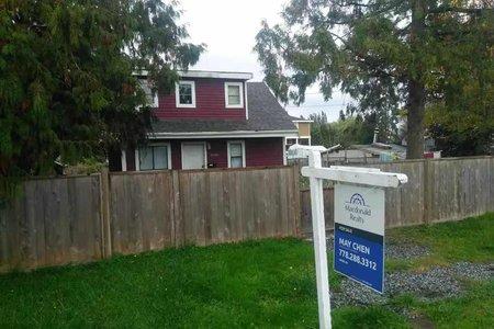 R2411243 - 12491 113B STREET, Bridgeview, Surrey, BC - House/Single Family