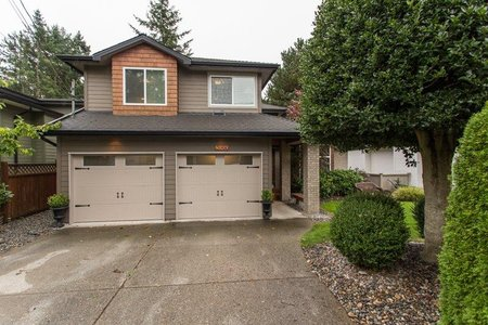 R2411247 - 13960 COLDICUTT AVENUE, White Rock, White Rock, BC - House/Single Family