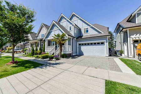 R2411279 - 17353 1A AVENUE, Pacific Douglas, Surrey, BC - House/Single Family