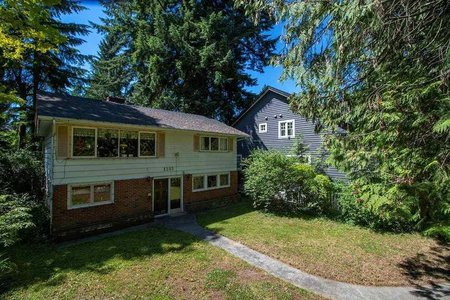 R2411285 - 1355 W 22ND STREET, Pemberton Heights, North Vancouver, BC - House/Single Family