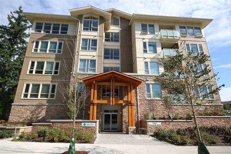 R2411305 - 408 8360 DELSOM WAY, Nordel, Delta, BC - Apartment Unit
