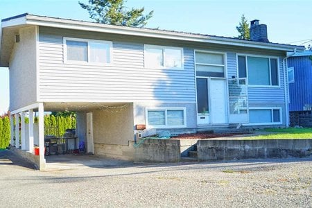 R2411306 - 11635 96 AVENUE, Royal Heights, Surrey, BC - House/Single Family