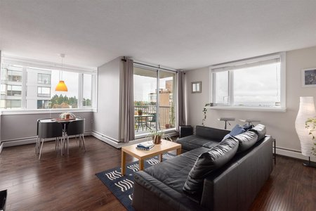 R2411332 - 1104 2165 W 40TH AVENUE, Kerrisdale, Vancouver, BC - Apartment Unit