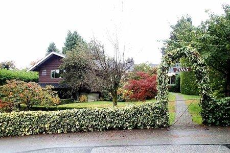 R2411422 - 2065 WESTDEAN CRESCENT, Ambleside, West Vancouver, BC - House/Single Family