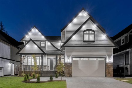 R2411442 - 20343 94A AVENUE, Walnut Grove, Langley, BC - House/Single Family