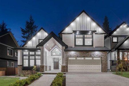 R2411480 - 20335 94A AVENUE, Walnut Grove, Langley, BC - House/Single Family