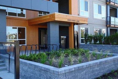 R2411491 - 121 4690 HAWK LANE, Cliff Drive, Delta, BC - Apartment Unit