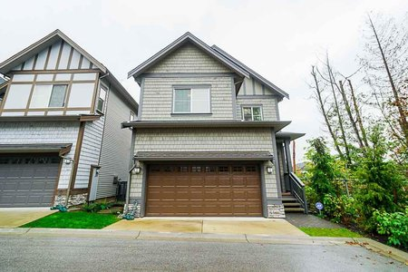 R2411503 - 70 8217 204B STREET, Willoughby Heights, Langley, BC - Townhouse