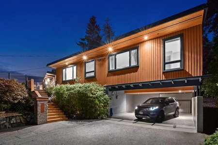 R2411504 - 4125 BURKEHILL PLACE, Bayridge, West Vancouver, BC - House/Single Family