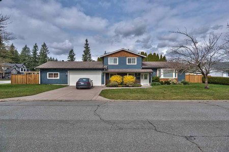 R2411544 - 19663 35A AVENUE, Brookswood Langley, Langley, BC - House/Single Family