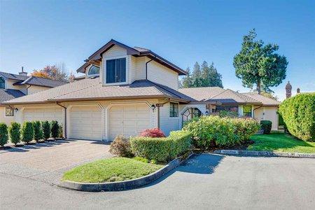 R2411634 - 3 1838 SOUTHMERE CRESCENT, Sunnyside Park Surrey, Surrey, BC - Townhouse