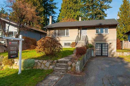 R2411639 - 540 W 21ST STREET, Central Lonsdale, North Vancouver, BC - House/Single Family