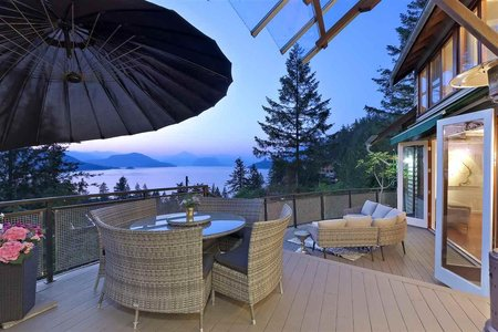 R2411681 - 6627 MADRONA CRESCENT, Horseshoe Bay WV, West Vancouver, BC - House/Single Family