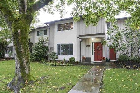 R2411741 - 4841 55B STREET, Hawthorne, Delta, BC - Townhouse