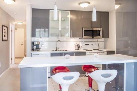 R2411742 - 407 1340 DUCHESS AVENUE, Ambleside, West Vancouver, BC - Apartment Unit