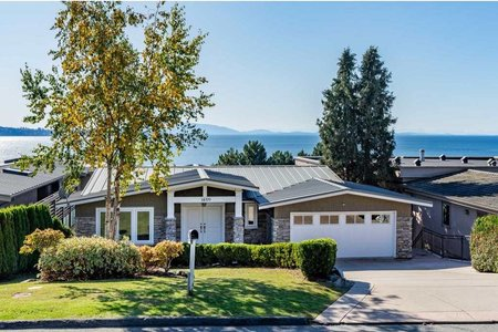 R2411832 - 14370 SUNSET DRIVE, White Rock, White Rock, BC - House/Single Family