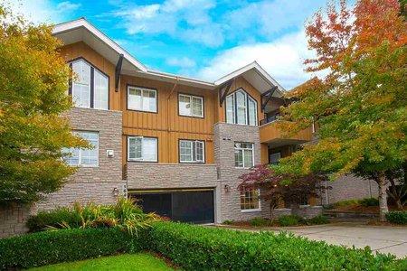 R2411833 - 105 1642 56 STREET, Beach Grove, Delta, BC - Apartment Unit
