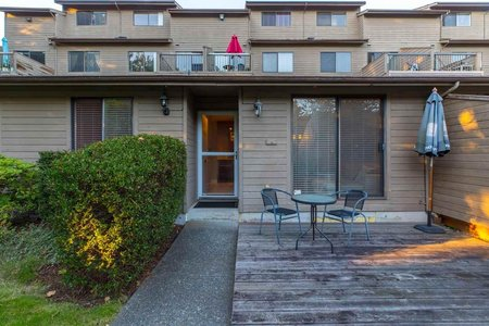 R2411860 - 103 8020 COLONIAL DRIVE, Boyd Park, Richmond, BC - Townhouse