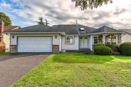 R2411905 - 5642 SUNDALE GROVE, Cloverdale BC, Surrey, BC - House/Single Family