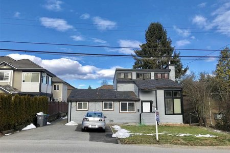 R2411921 - 14991 76 AVENUE, East Newton, Surrey, BC - House/Single Family